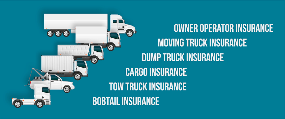 Quotes | Truck Insurance Tennessee